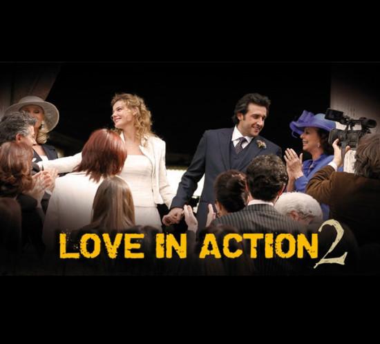 Love in Action Andrea Barzini Feel Film