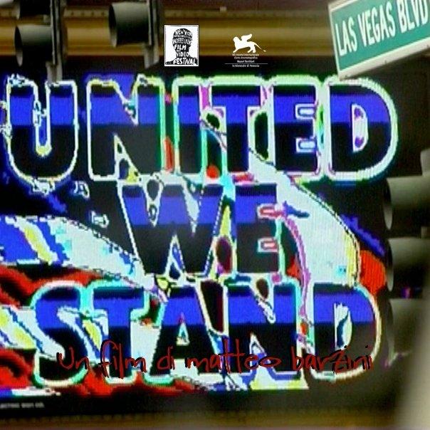 United We Stand Matteo Barzini