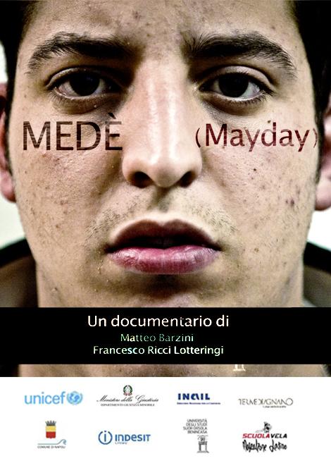 Medè Mayday Matteo Barzini Feel Film
