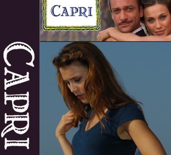 Capri Andrea Barzini Feel Film
