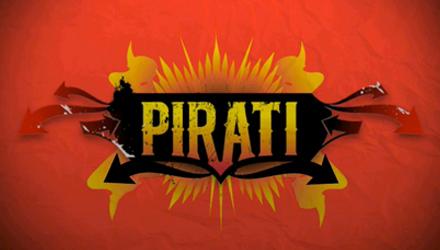 Pirati Feel Film Matteo Barzini