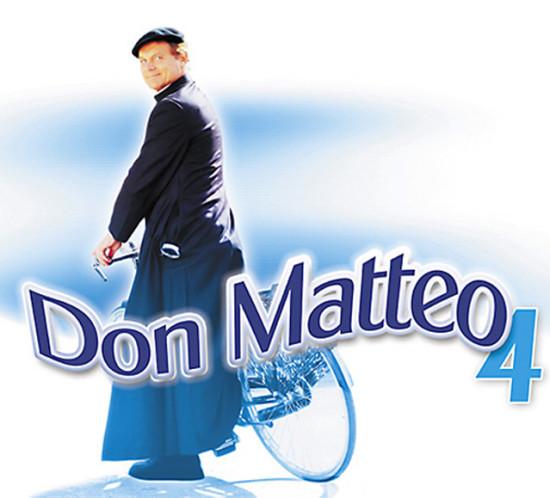 Don Matteo Andrea Barzini Feel Film