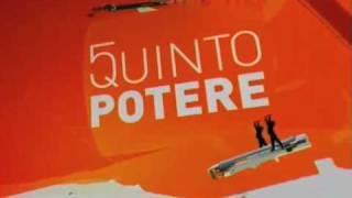 Quinto Potere Matteo Barzini Feel Film