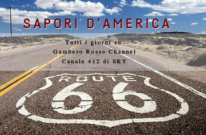Sapori D'America
