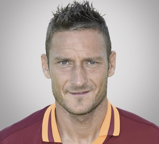 Francesco Totti Feel Film